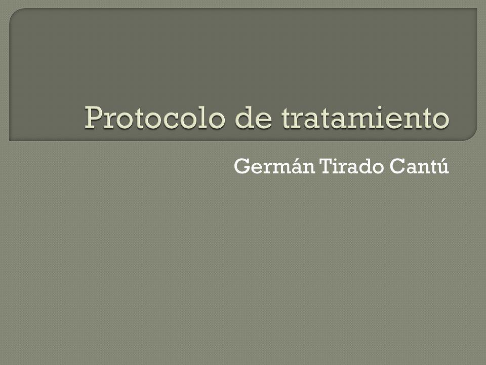 Germán Tirado Cantú