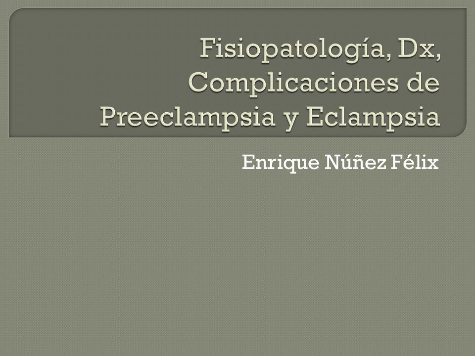 Enrique Núñez Félix