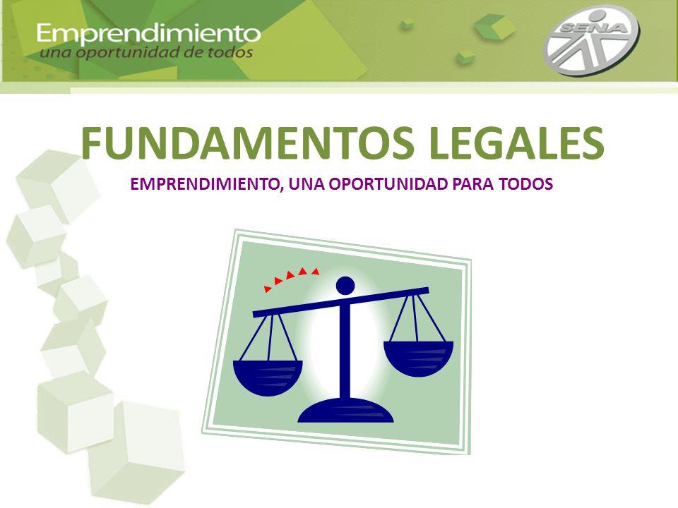 LA CONSTITUCIÓN POLÍTICA DE COLOMBIA La actividad económica y la iniciativa privada son libres, dentro de los límites del bien común.