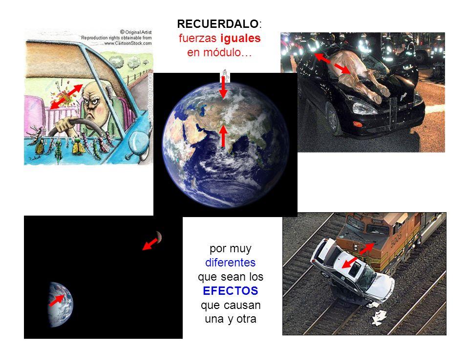 http://1.bp.blogspot.com/_kGhJLc78v60/S 6yJot2A6aI/AAAAAAAAAvQ/w6w6cymRT U8/s1600/car+accident.gif RECUERDALO: fuerzas iguales en módulo… por muy dife