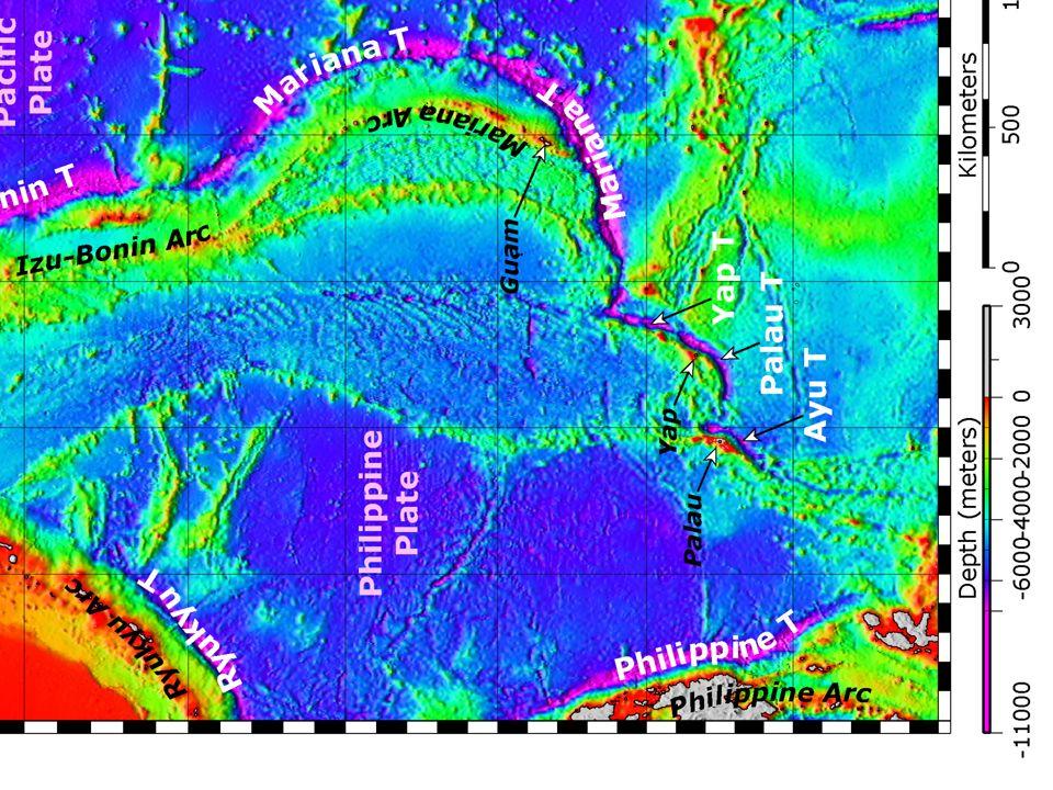 http://www.gly.uga.edu/railsback/1121Lxr12.html http://explorancudgeologia.blogsp ot.com/ FASE I (COMPRESIVA) SINOROGÉNICA FASE II (DISTENSIVA) POSTOROGÉNICA PRINCIPALES DEFORMACIONES TECTÓNICAS EN LAS DOS FASES DE LA OROGENIA Recuerda: La fase distensiva corresponde no con un esfuerzo distensivo, propiamente, sino con el cese del esfuerzo compresivo, que hace que el material tienda a esponjarse