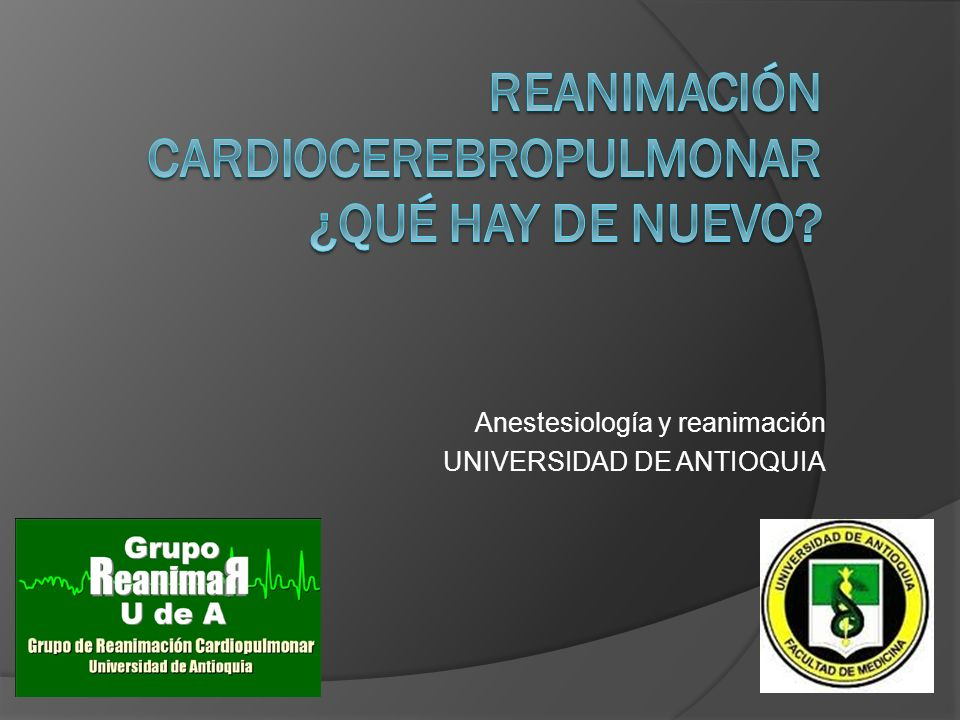 Colombia : Sin datos EEUU: Paro cardiaco 350.000 muertes anuales Supervivencia Extrahospitalario 1 – 6% Intrahospitalario 17% Principal causa: Enfermedad cardiaca 278.9/100.000 habitantes 2005 80% en hogares Resuscitation 81 (2010) 1128–1132 Circulation.