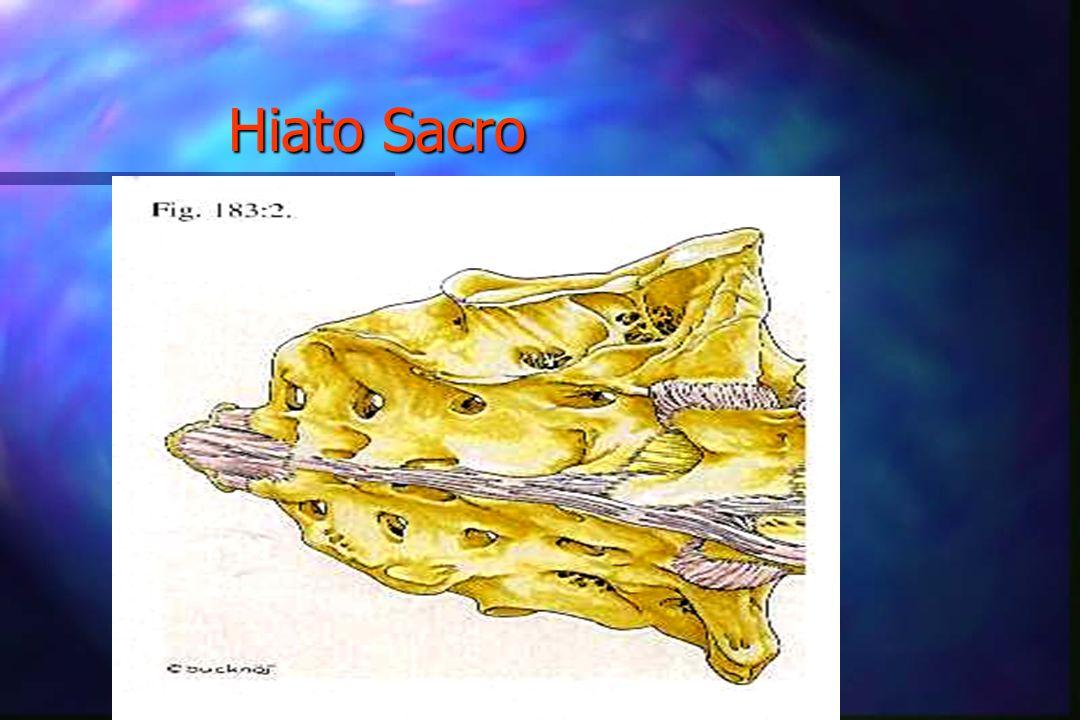 Hiato Sacro