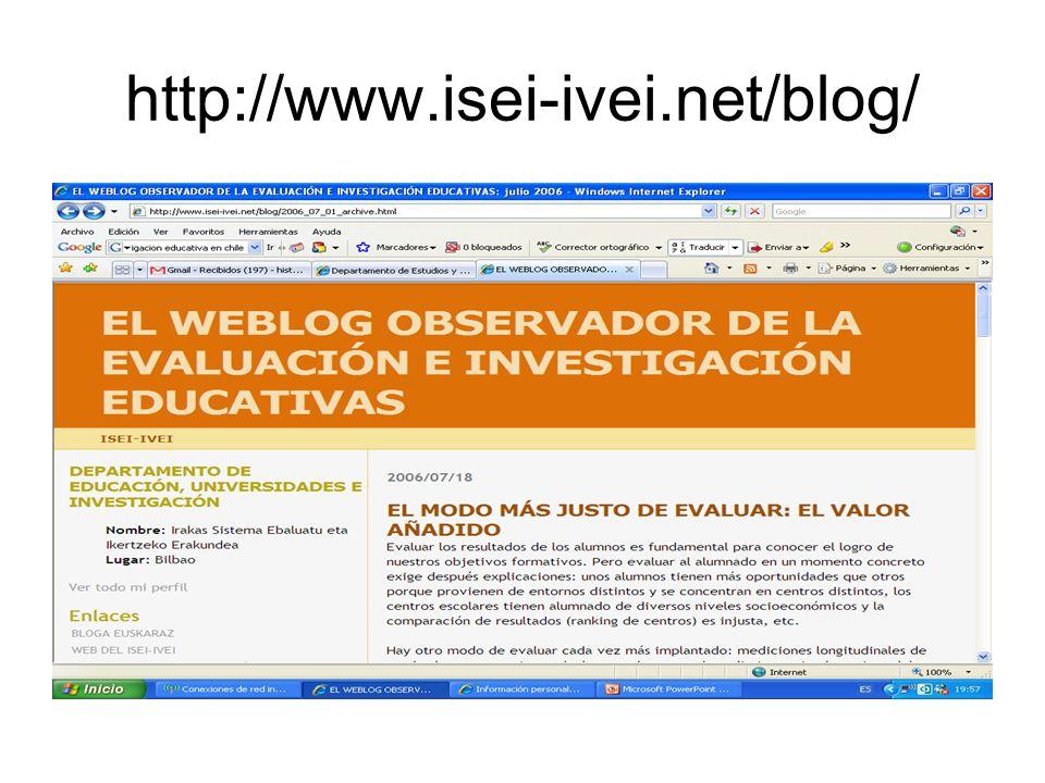 http://www.isei-ivei.net/blog/