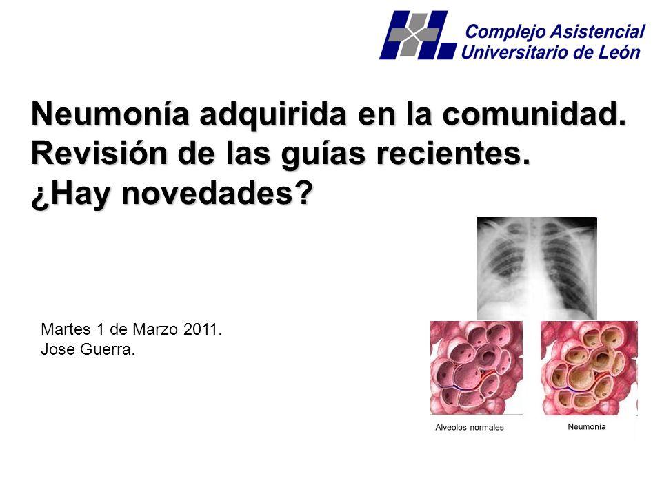 Sesiones de los martes del Sº de M. Interna Dr. Juan Llor