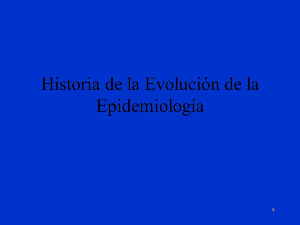 Epidemiología Moderna A.B.