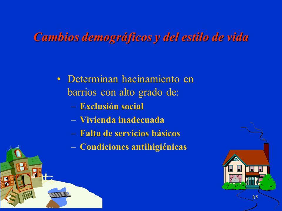 Represas:Represas: Schistosomiasis, fiebre del Valle Agricultura:Agricultura: Fiebre hemorrágica argentina Hantaan (fiebre hemorrágica coreana) Anomal
