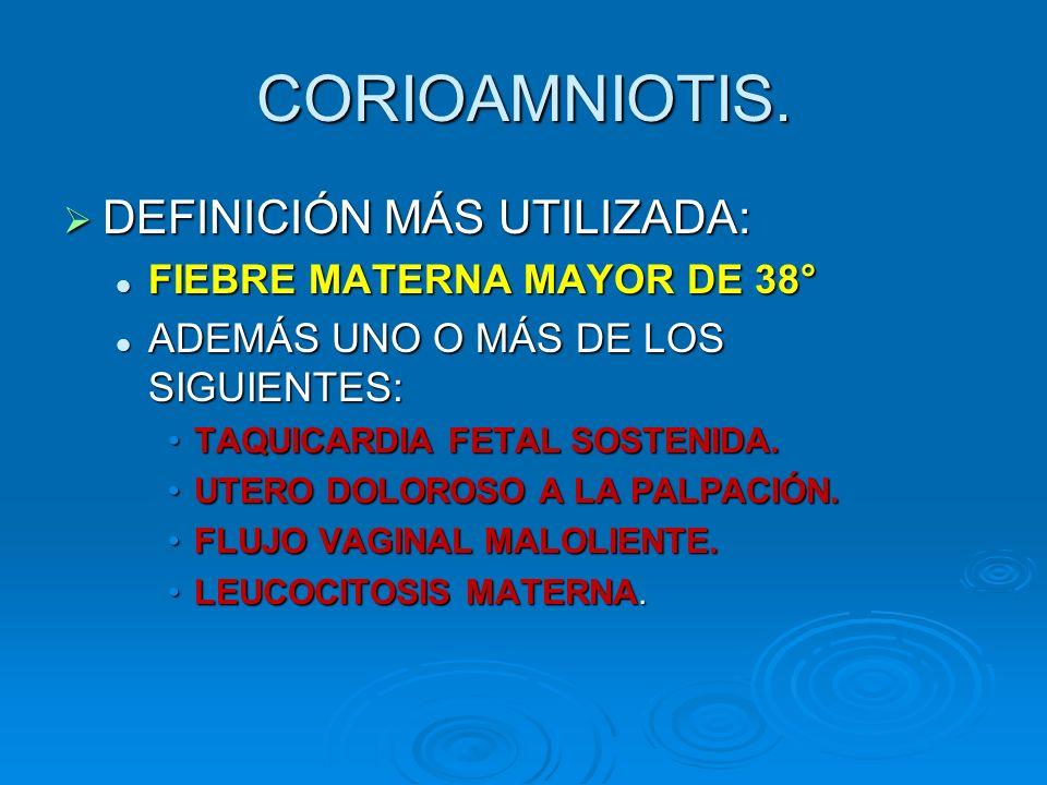 OTROS LABORATORIOS.HEMOGRAMA: HEMOGRAMA: VARIABLE SENSIBILIDAD Y ESPECIFICIDAD.
