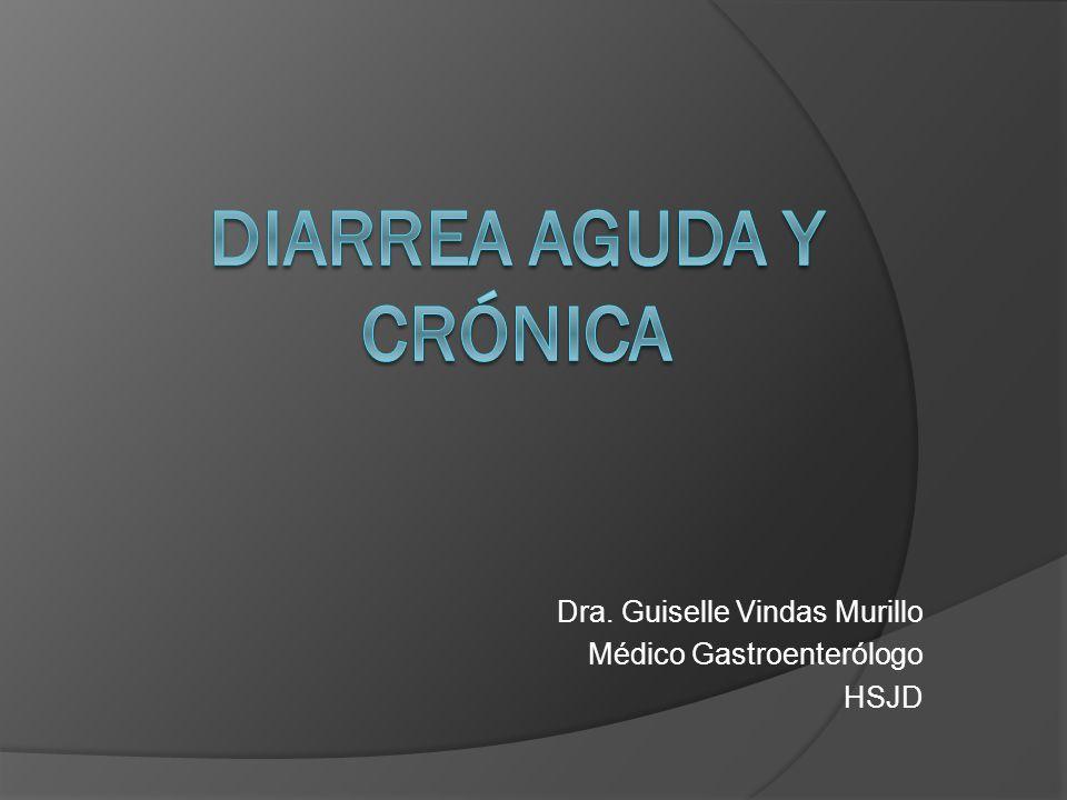 Dra. Guiselle Vindas Murillo Médico Gastroenterólogo HSJD