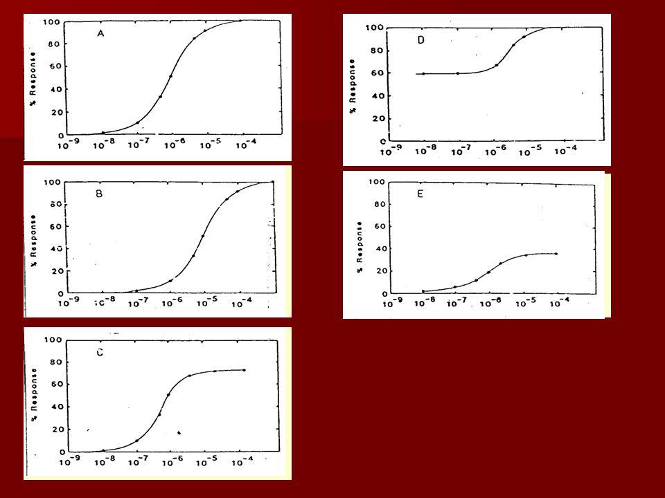 Parámetros a evaluar: Parámetros a evaluar: –Magnitud de la respuesta……………………………...