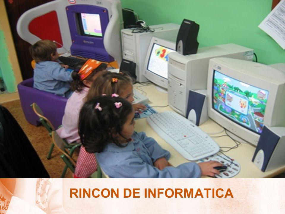 RINCON DE INFORMATICA