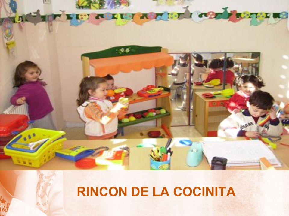 RINCON DE LA COCINITA