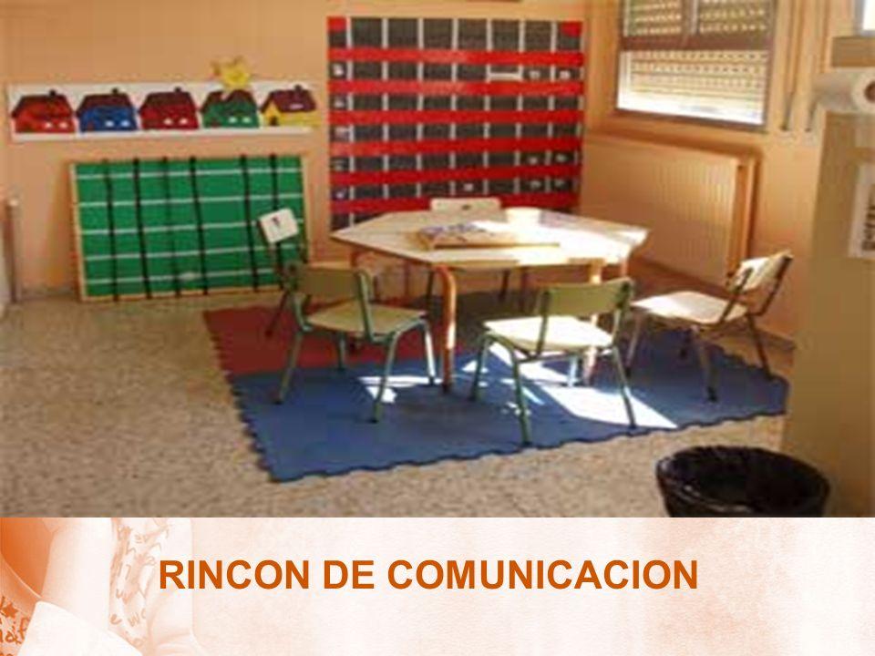RINCON DE COMUNICACION