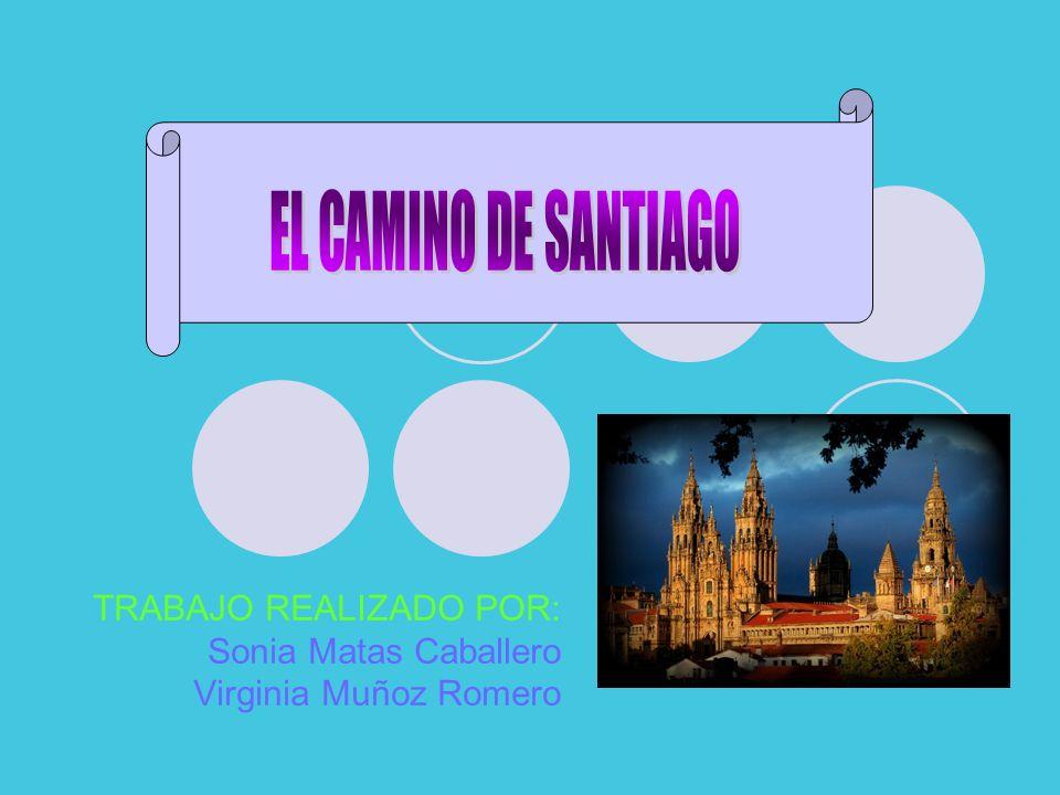 Vía de la Plata: une Astorga con Sevilla.Consta de 26 etapas y 705 Km.
