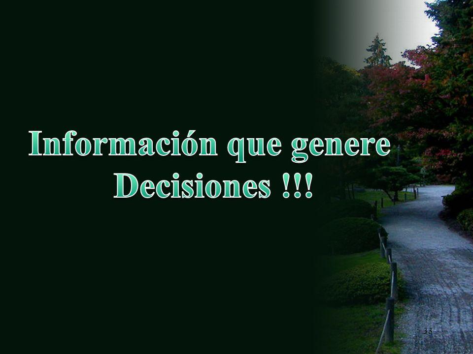 32 meorjuelar@unal.edu.co 1.Información Identificación de las fuentes de información Identificación de las fuentes de información Ambiental Ambiental