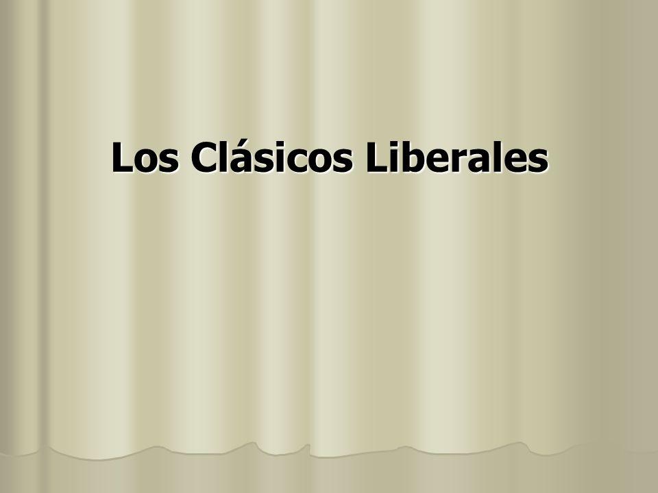 Los Clásicos Liberales
