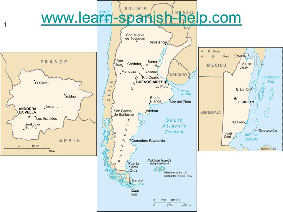 www.learn-spanish-help.com 1