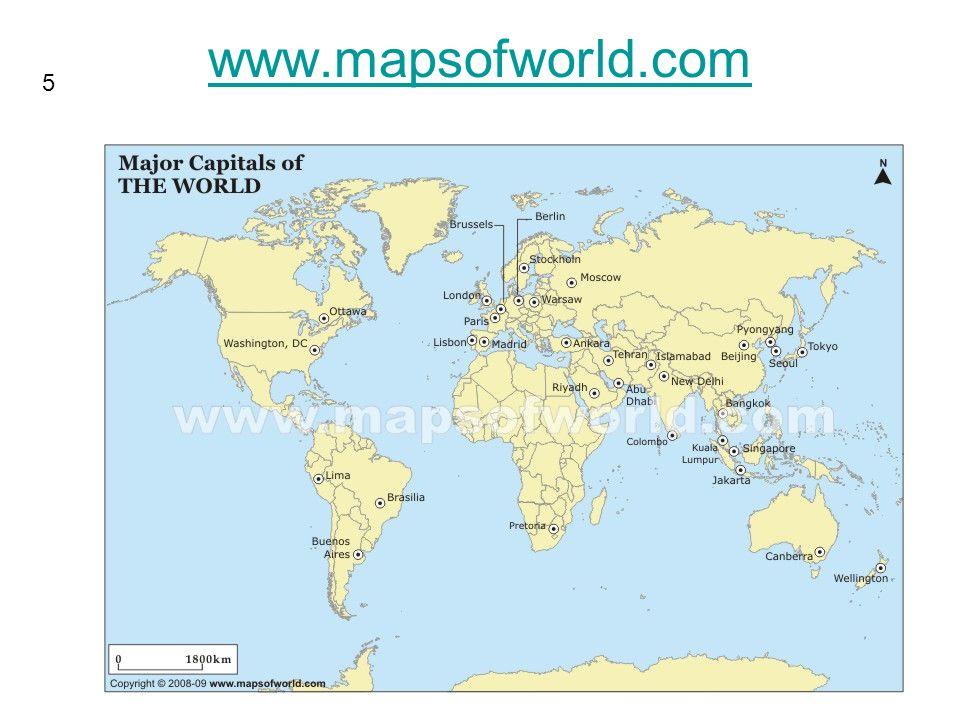 www.mapsofworld.com 5