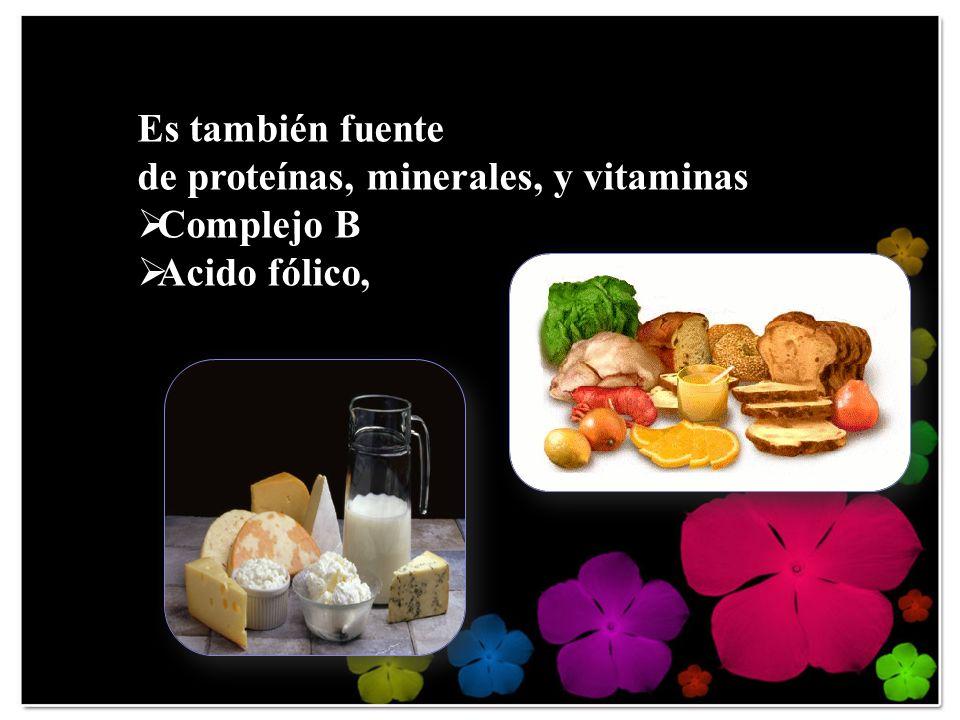 La Quinua es liviana para el estomago, sabrosa, y de fácil digestión.