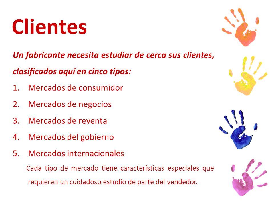 Intermediarios Son Empresas que ayudan a la compañía a promover, vender y distribuir sus bienes a los compradores finales. Acercan los productos de ma