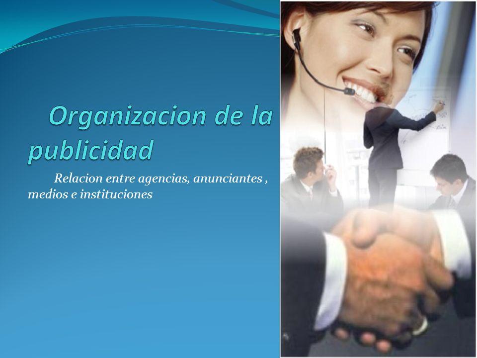 Que es una agencia publicitaria La agencia publicitaria es una empresa especializada en publicidad.