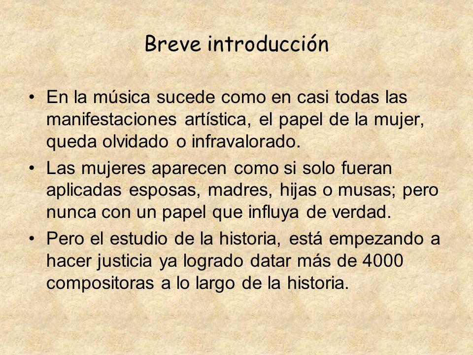 introduccion a la musica: