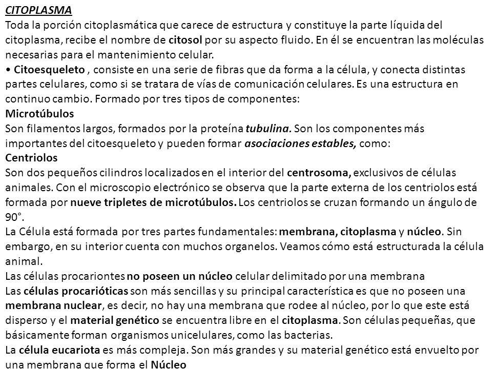 Tema 2.- Formas acelulares, composición básica: virus.
