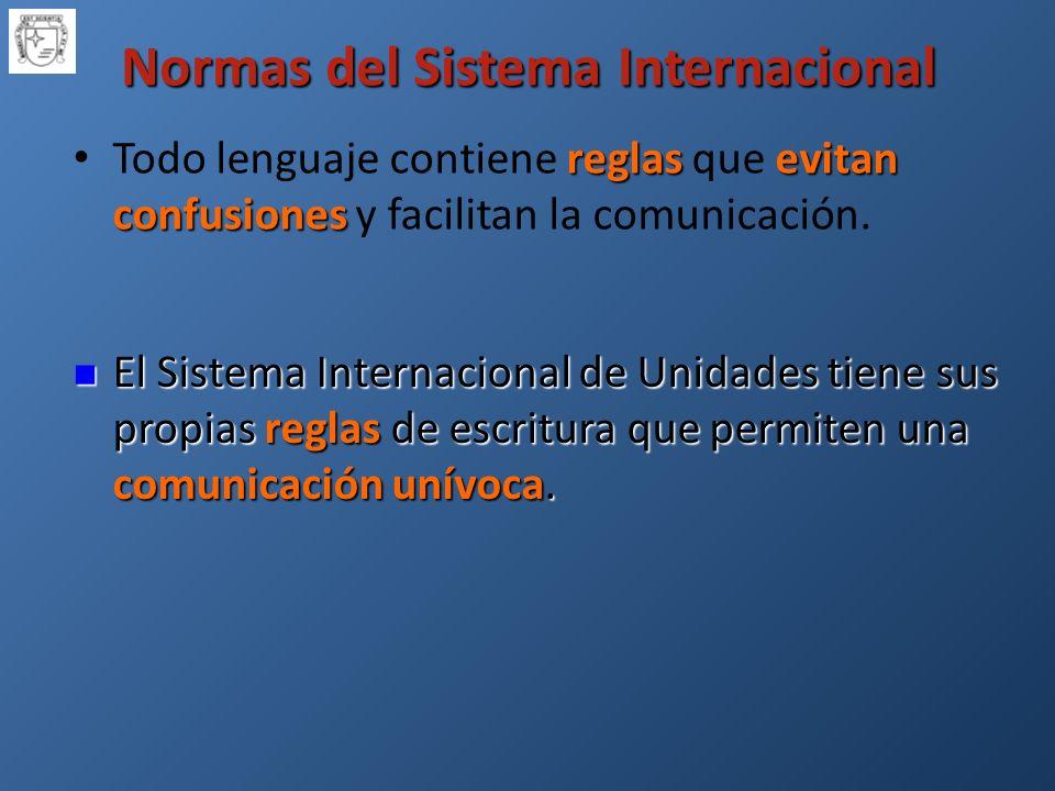 reglasevitan confusiones Todo lenguaje contiene reglas que evitan confusiones y facilitan la comunicación.