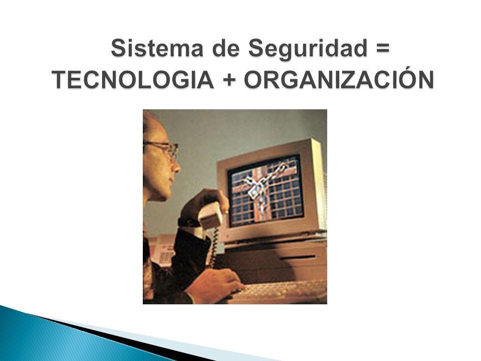 7.- La seguridad informática puede ser definida, básicamente, como la preservación de la confidencialidad, la integridad y la disponibilidad de los sistemas de información.