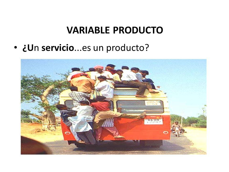 I- INTRODUCCIÓN Y DEFINICIONES La definición más simple y genérica es la que sitúa al producto como el principal objetivo de la actividad de la empresa.