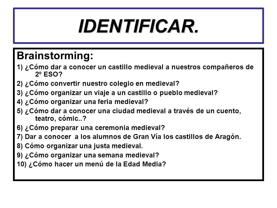 2) Autobús: Desde Zaragoza no hay autobuses directos a Alquezar por lo que hay que contratar uno o más.