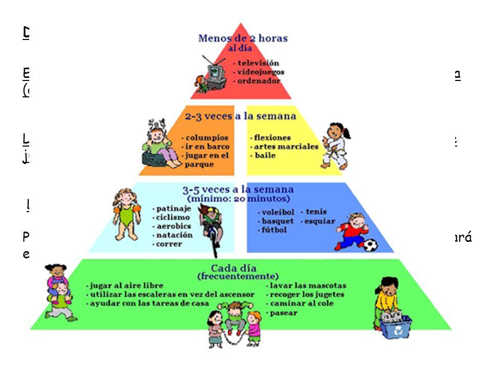 Desde el punto de vista del ejercicio físico. Es necesaria una educación sobre el ejercicio físico desde la infancia (aquí juega un papel muy importan
