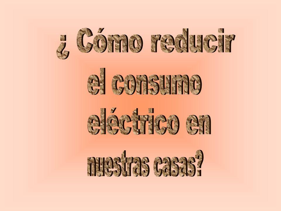 La electricidad Ahorrar electricidad nos beneficia en : - el empleo racional de los recursos energéticos - la protección de la economía familiar - la preservación de nuestro entorno natural.