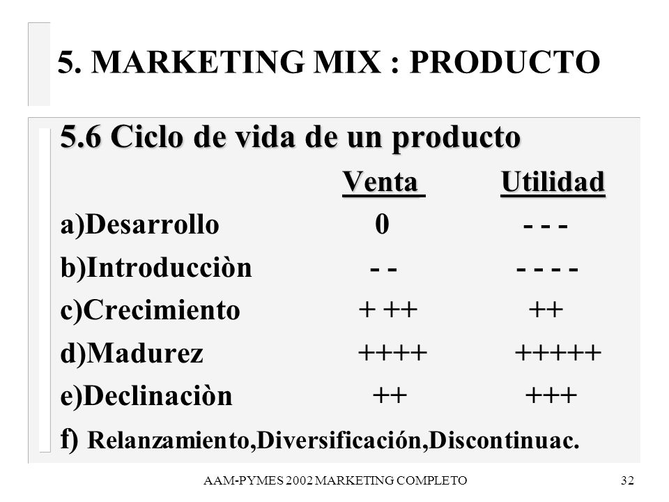 AAM-PYMES 2002 MARKETING COMPLETO33 5.