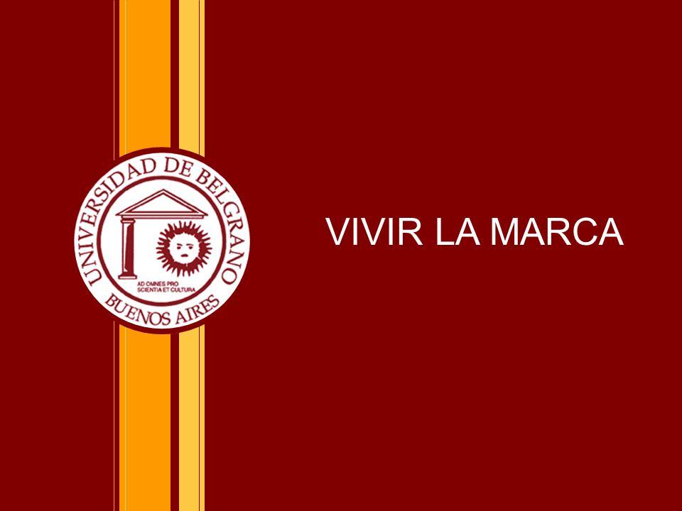 VIVIR LA MARCA