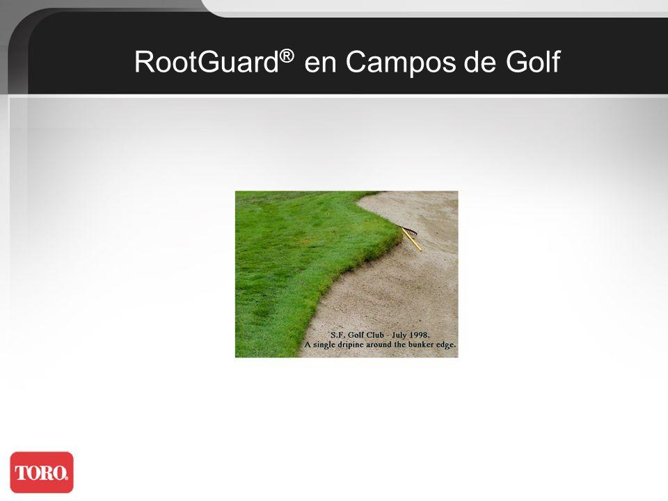 DURACION DEL RIEGO: Intervalo entre riegos: Depende del tipo de suelo: Arenoso: Debería ser regado frecuentemente en períodos cortos de riego.