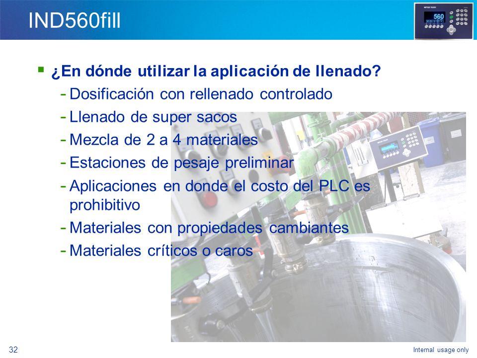 Internal usage only 30 ARM100 Cableado 12345671234567 COM1/COM3