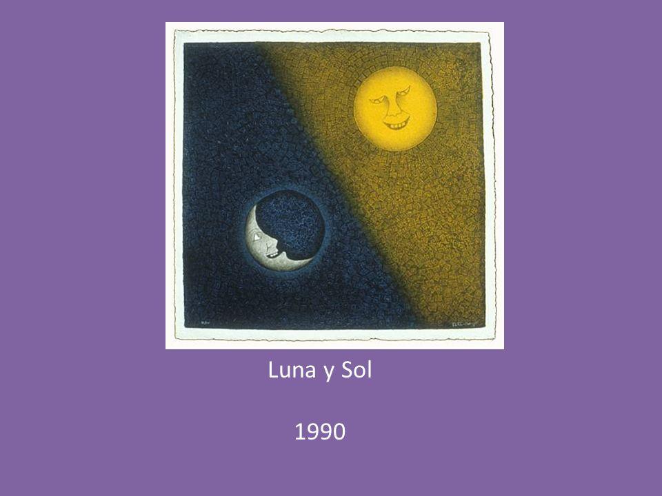 Luna y Sol 1990