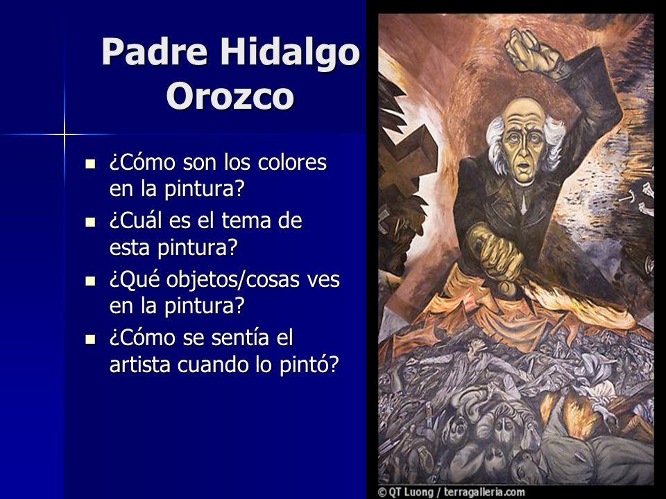 David Siquerios Echo of screams ¿Qué es el tema de esta pintura.