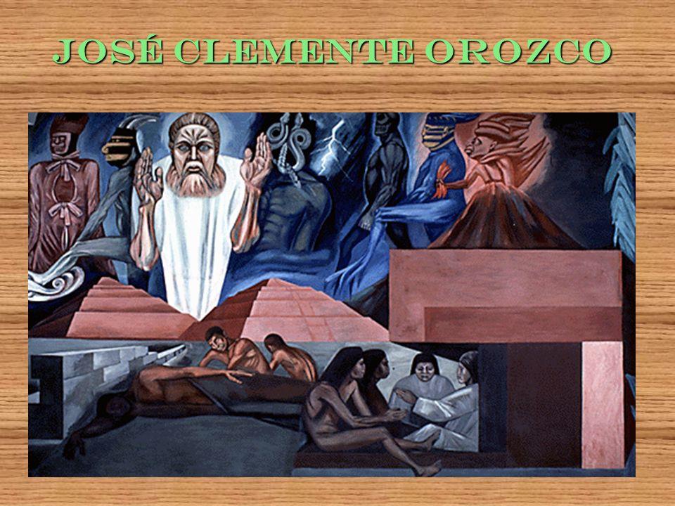 Quetzalcoatl 1932-34 1932-34 Es importante porque enseña todos mucho de los dios.