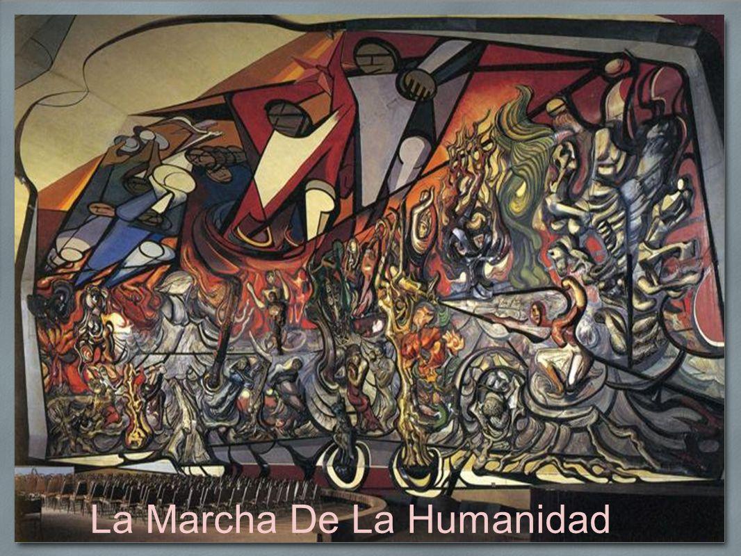 La Marcha De La Humanidad