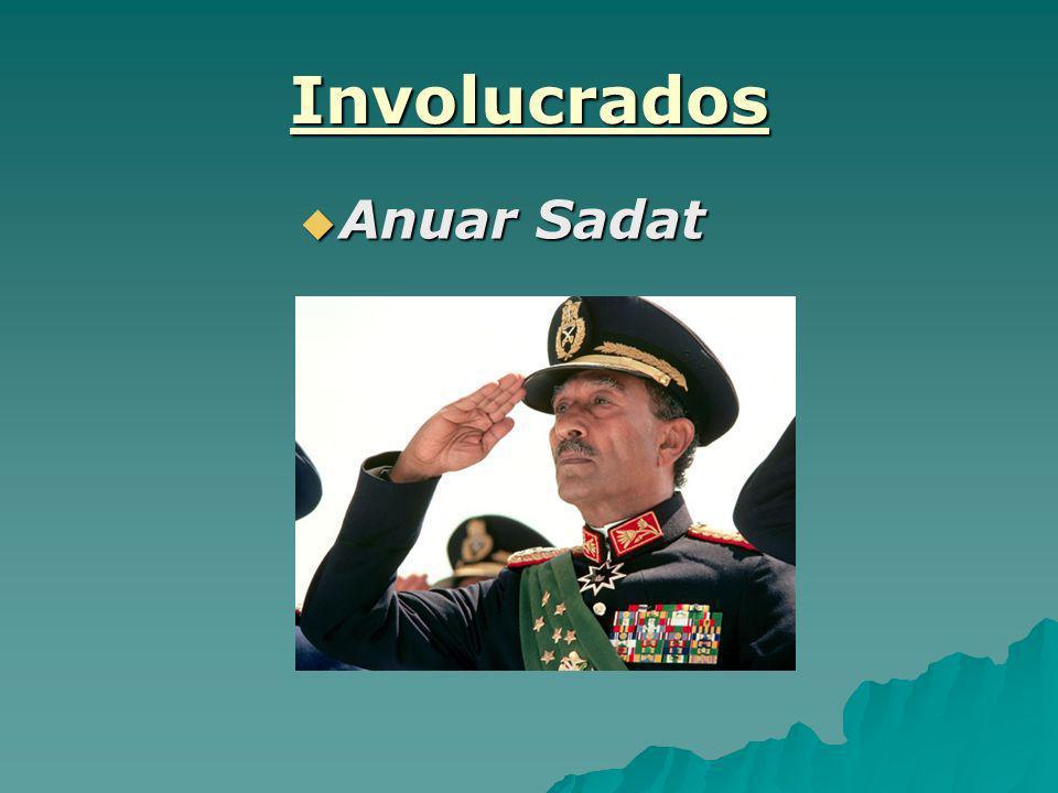 Involucrados Anuar Sadat Anuar Sadat