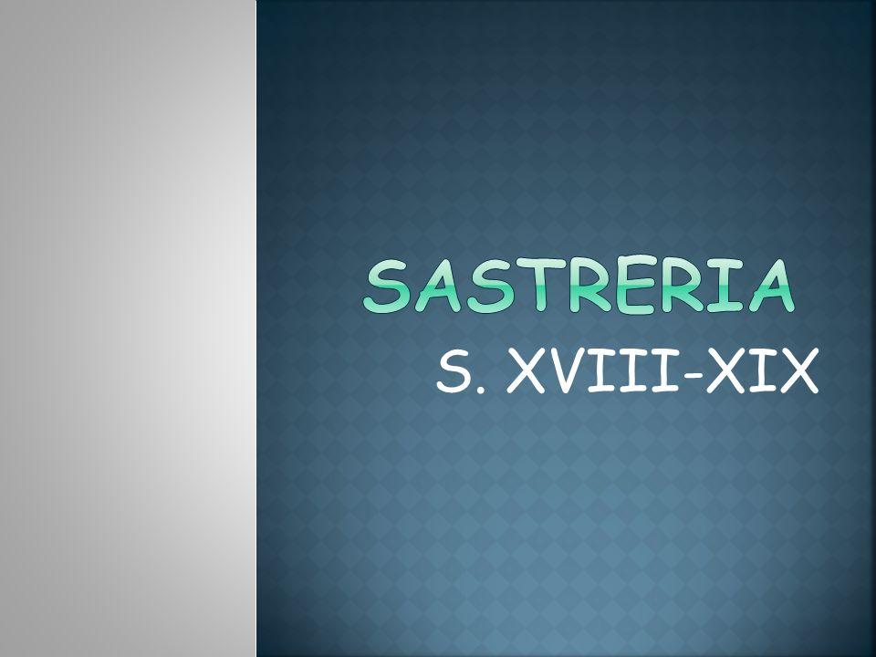 S. XVIII-XIX