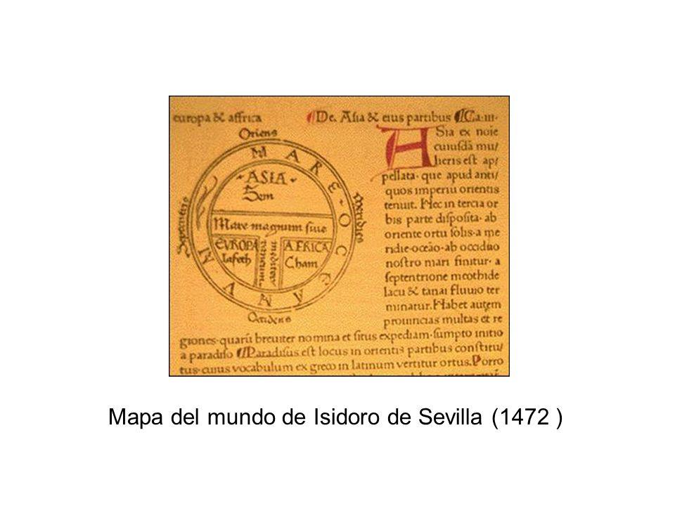 Mapa que ilustra los conceptos geográficos de Colòn.