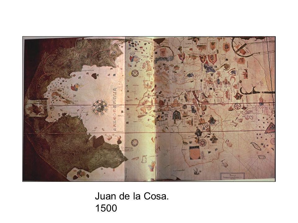 2. Corrientes imaginarias: el mundo al revés Ambroise Paré. Oeuvres. París, 1585