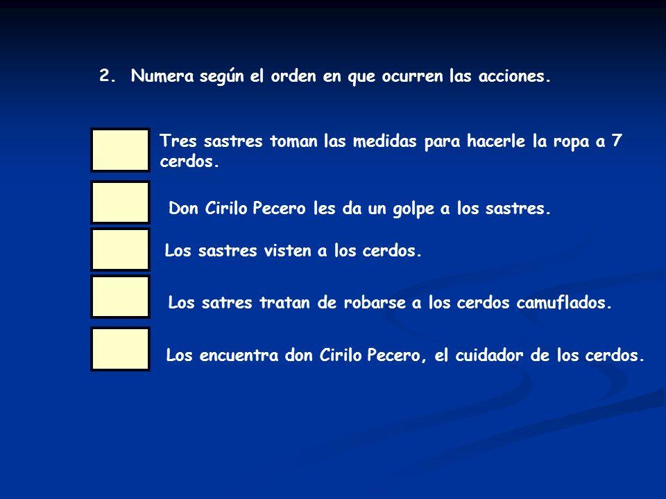 3.Responde en grupo. a. ¿Qué opinas de lo que hace Pinocho?, ¿qué habrías hecho en su lugar.