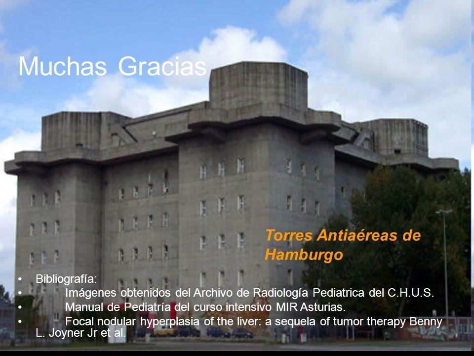 Muchas Gracias Bibliografía: Imágenes obtenidos del Archivo de Radiología Pediatrica del C.H.U.S. Manual de Pediatría del curso intensivo MIR Asturias