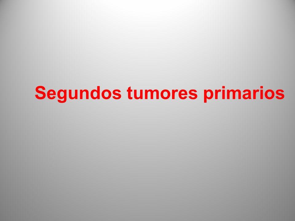 Segundos tumores primarios 31