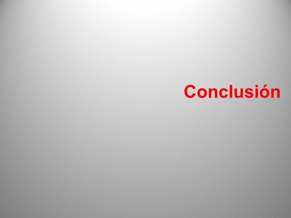 Conclusión 39