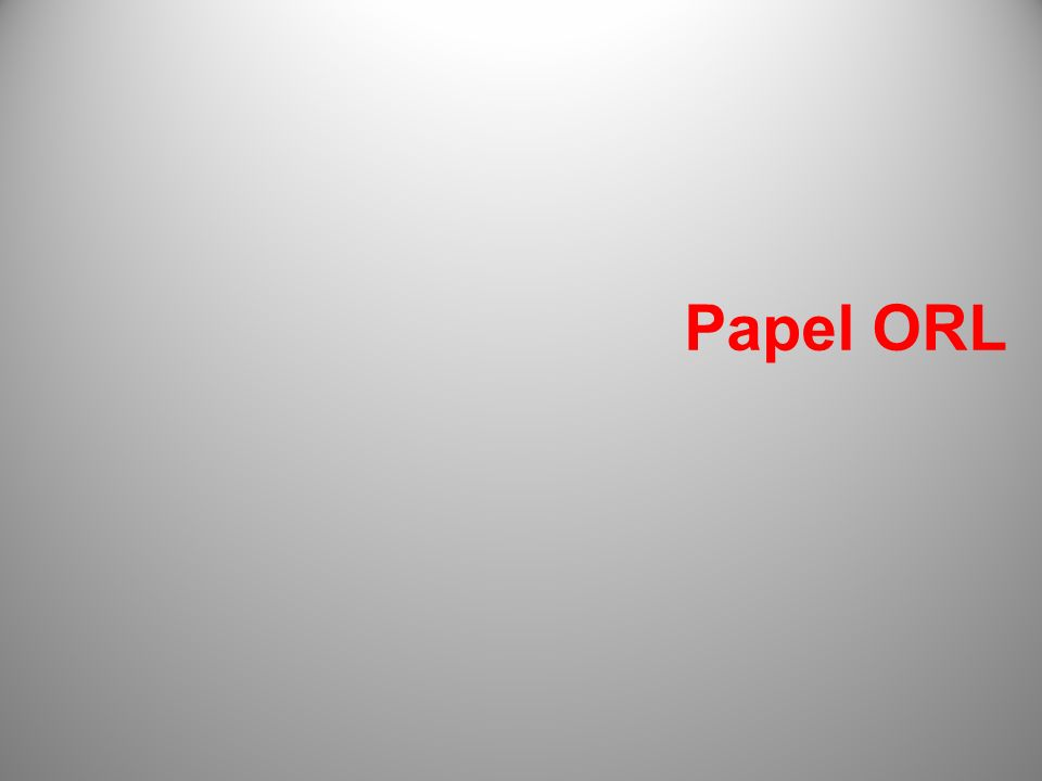 Papel ORL 9